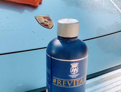 Mobile Car Care – using the right shampoo